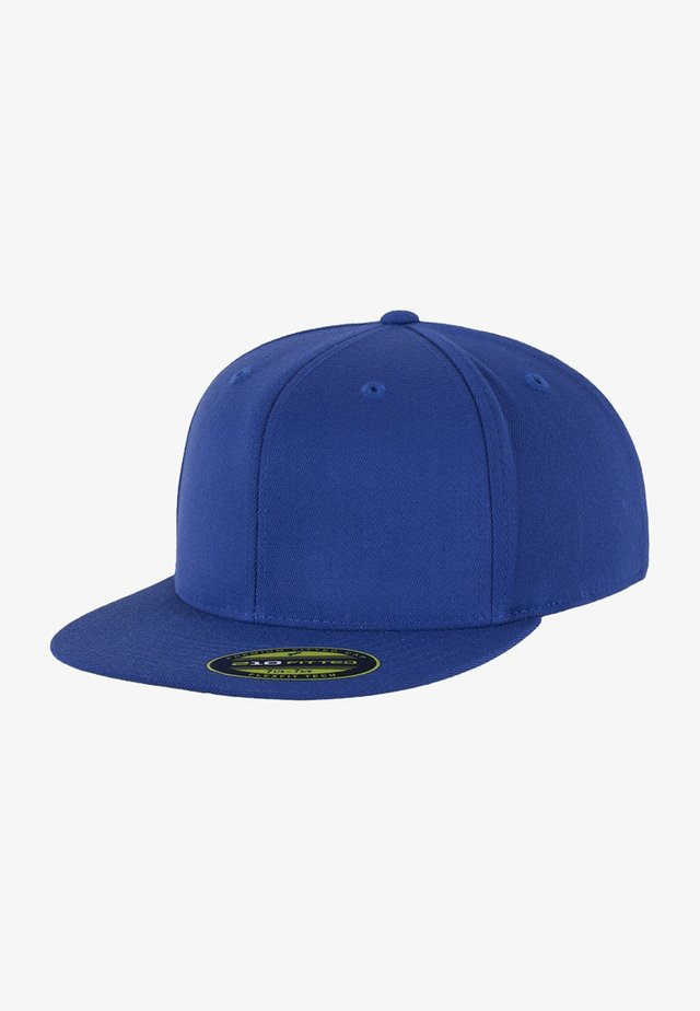 PREMIUM FITTED - Casquette - royal