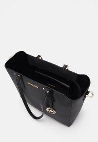MICHAEL Michael Kors - KIMBERLY 3 IN 1 TOTE SET - Handbag - black - 3