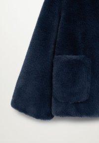 Mango - BOLITA7 - Winter jacket - dunkles marineblau - 2