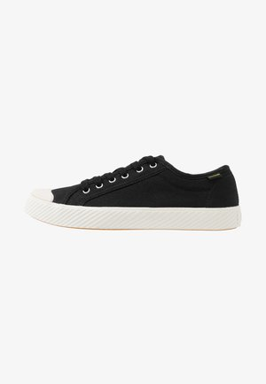 PALLAPHOENIX - Sneakers laag - black/ecru
