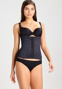 Maidenform - Corset - black - 1