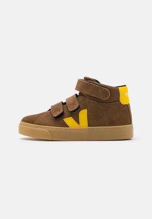 SMALL ESPLAR MID - Sneakers hoog - brown/tonic