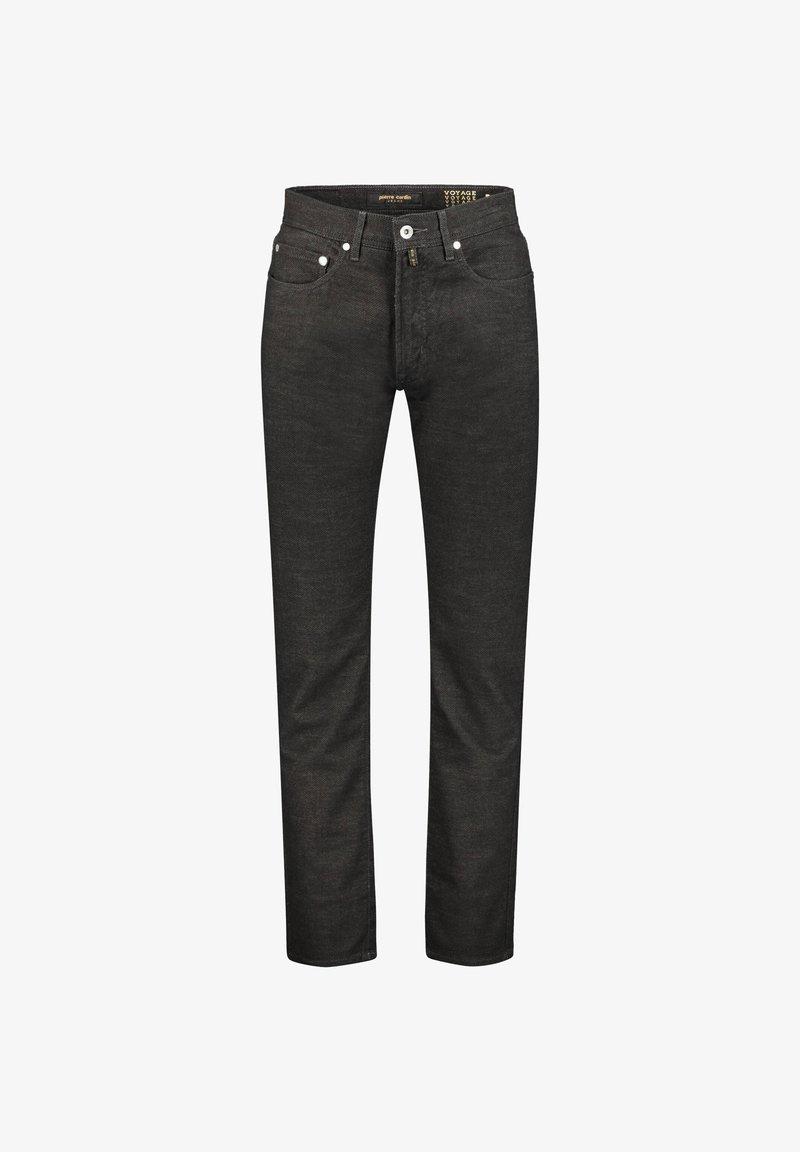 Pierre Cardin - LYON VOYAGE - Slim fit jeans - anthrazit