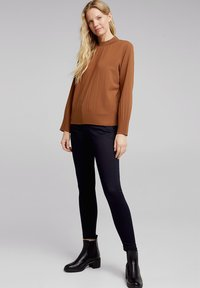 Esprit Collection - FASHION - Bluse - toffee - 1