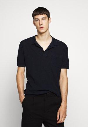 JULIUS - Polo shirt - navy