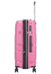 Travelite - MOTION 4-ROLLEN  - Luggage - pink - 2