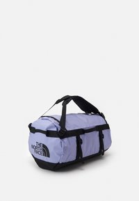The North Face - BASE CAMP DUFFEL S UNISEX - Sports bag - sweet lavender/black - 2