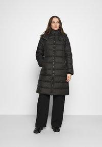 FUCHS SCHMITT - Down coat - black - 0