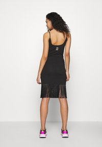 Puma - CLASSICS DRESS - Vestido ligero - black - 2