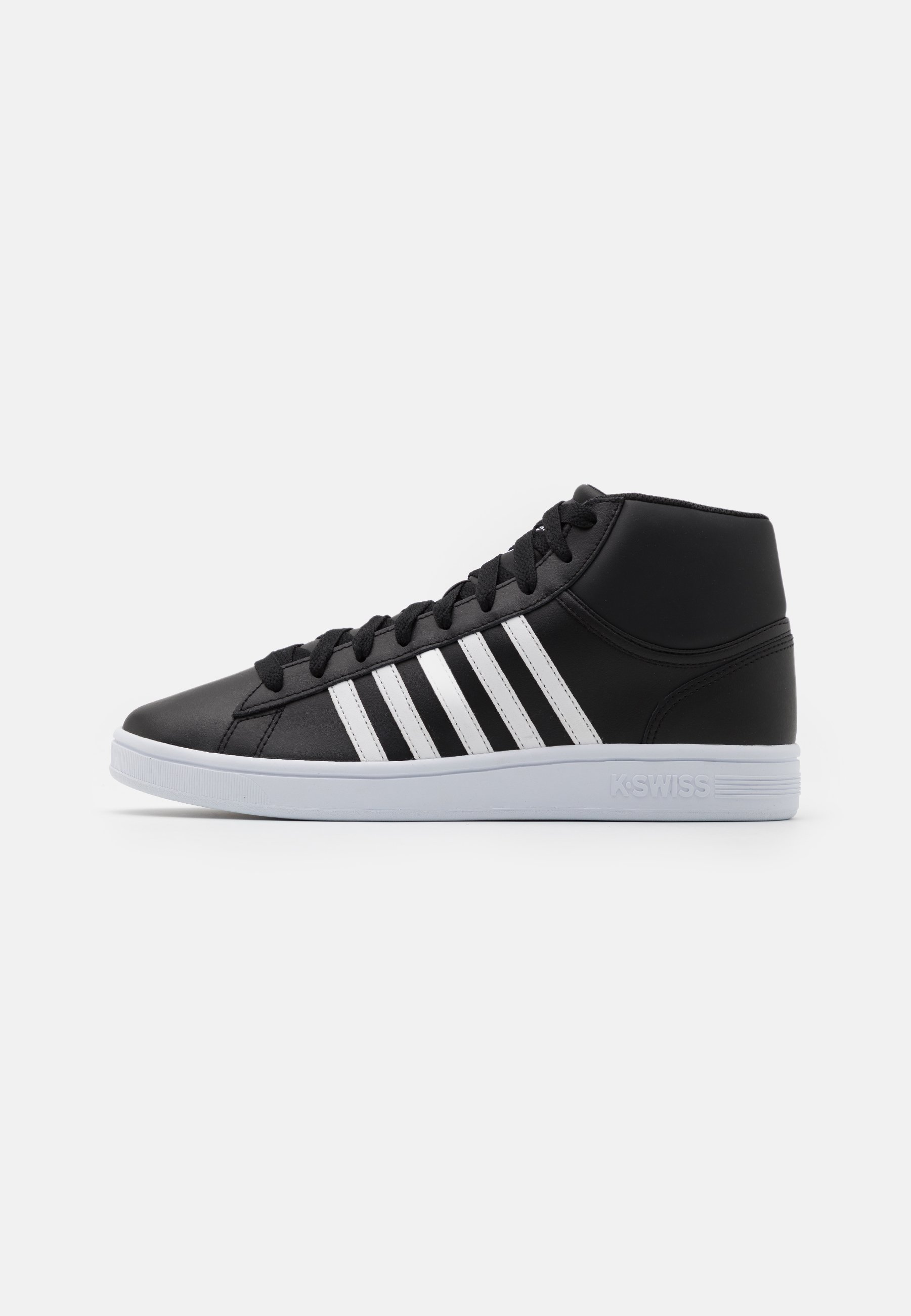 Men COURT WINSTON MID - High-top trainers