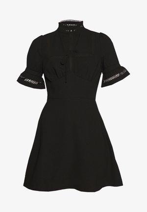 LAURA - Robe d'été - black