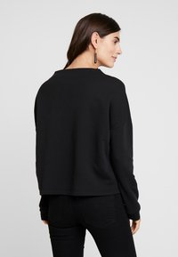 Opus - GINNI LOVE - Sweatshirt - black - 2