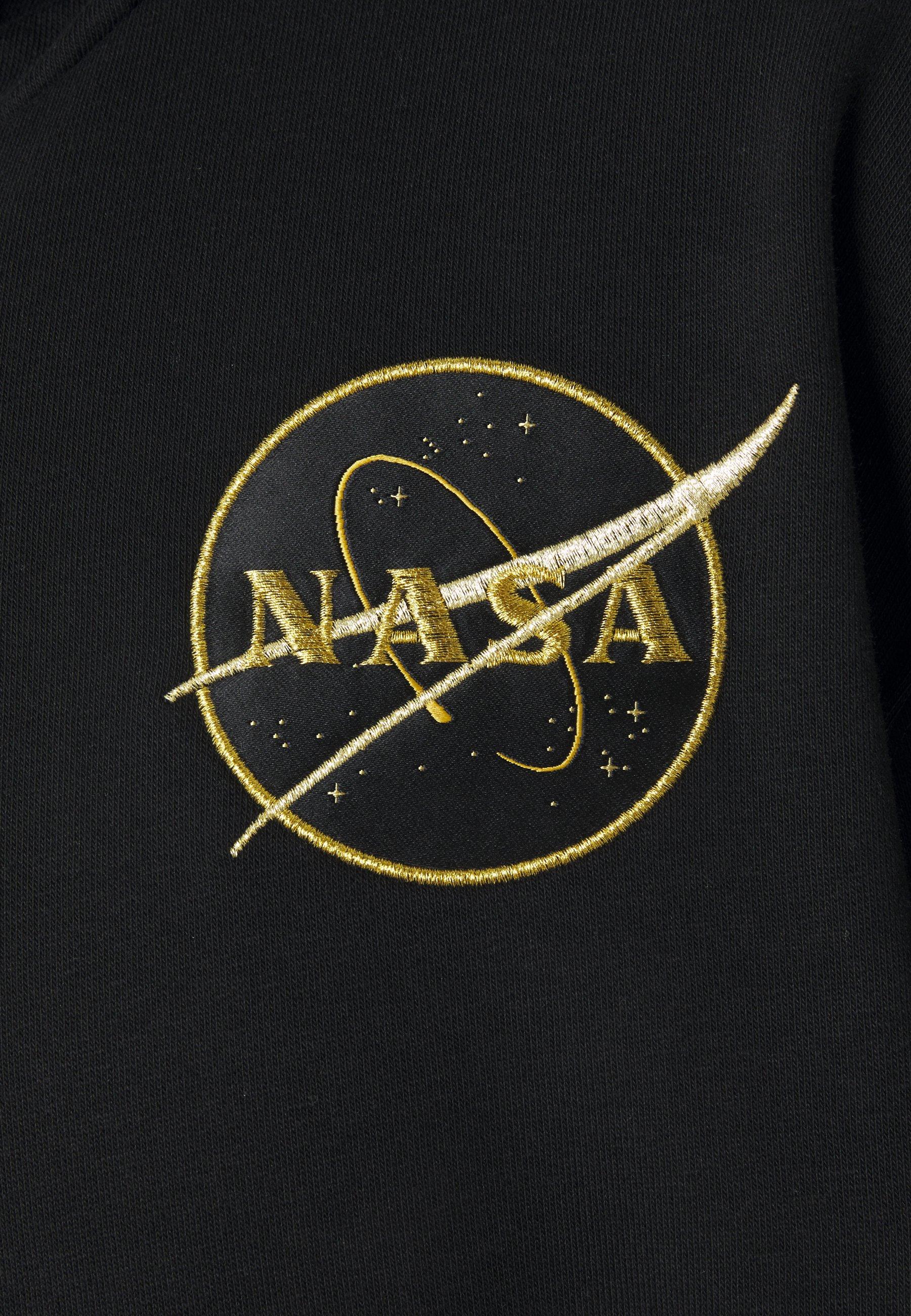 Herren NASA VOYAGER HOODY - Sweatshirt