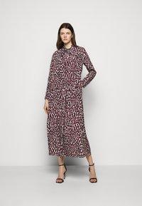 Steffen Schraut - JULIE BOHEMIAN DRESS - Maxi dress - red - 0