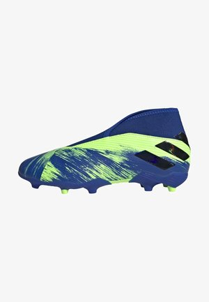 NEMEZIZ 19.3 FIRM GROUND BOOTS - Chaussures de foot à crampons - green