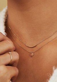 Isabel Bernard - 14 CARAT GOLD - Ring - silber - 0