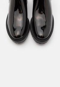 Esprit - BRISTOL  - Boots à talons - black - 5