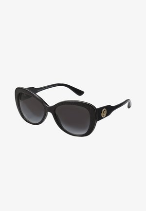 Sunglasses - dark brown/dark grey