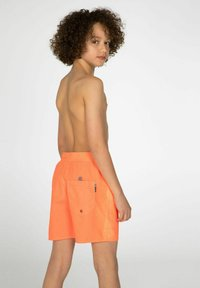 Protest - Swimming shorts - neon pink - 3