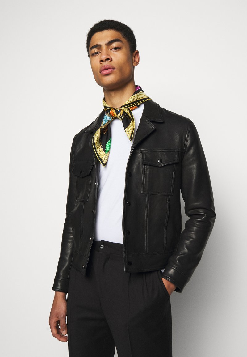 Versace - MEDUSA UNISEX - Šátek - black