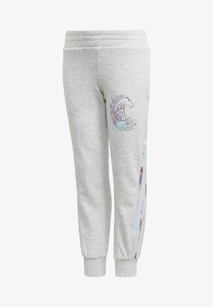 FROZEN JOGGERS - Tracksuit bottoms - grey