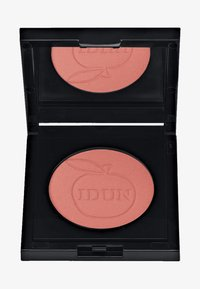 IDUN Minerals - BLUSH - Rouge - smultron - peach pink - 0