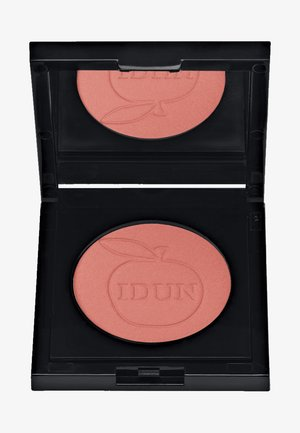 BLUSH - Blusher - smultron - peach pink