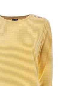 S'questo - Sweatshirt - mittelgelb - 2