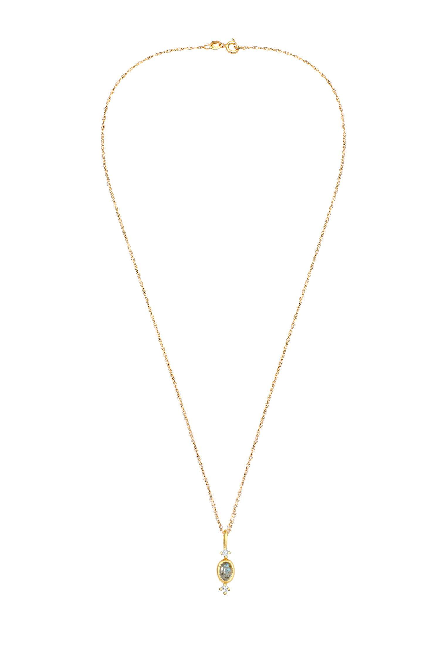 Elli Vintage - Halskette Gold