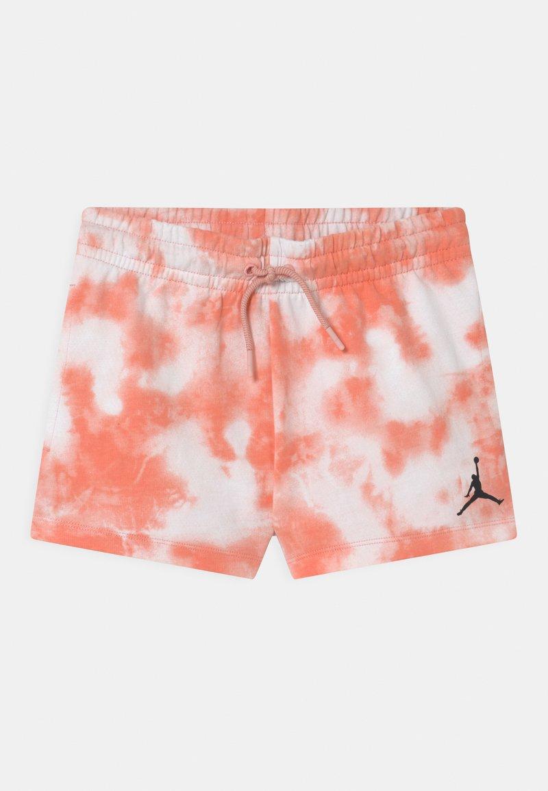 Jordan - GIRL - Pantalón corto de deporte - arctic orange