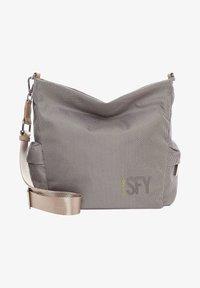 SURI FREY - MARRY - Across body bag - sand - 1
