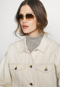 Ray-Ban - Sunglasses - gold-coloured/brown - 3