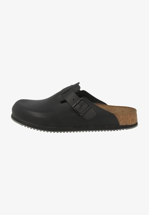 CLOGS BOSTON - Mules - black
