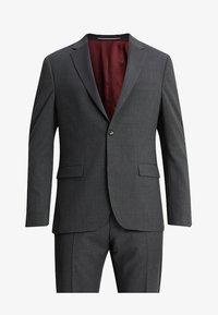 Tommy Hilfiger Tailored - SLIM FIT SUIT - Suit - grey - 9