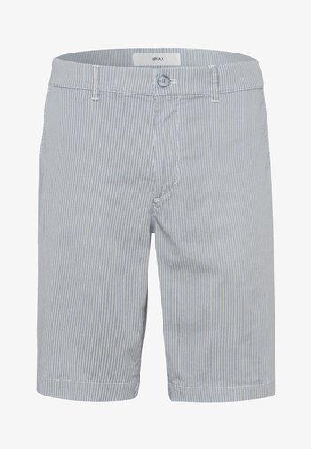 STYLE BOZEN - Shorts - light blue