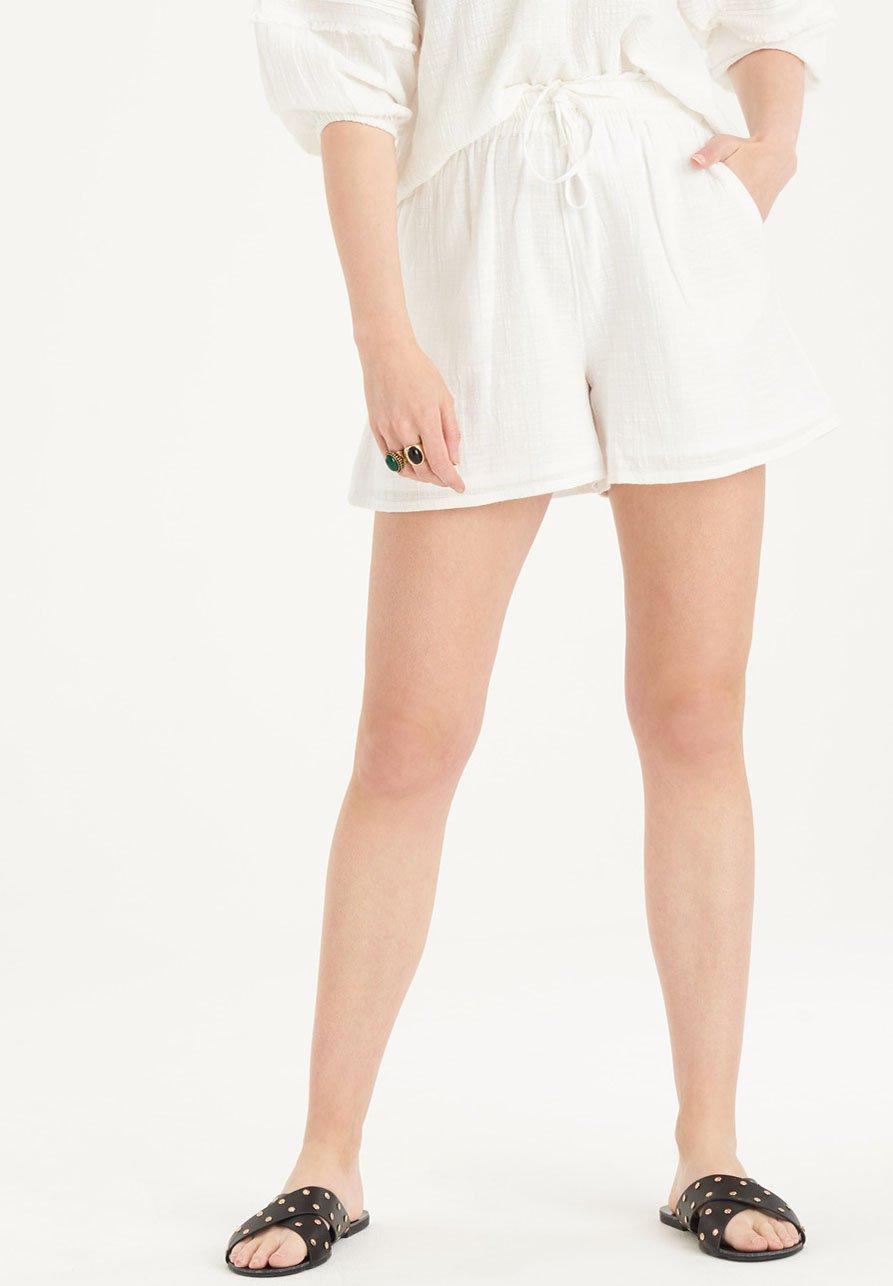 Femme MAY SHORT - Short