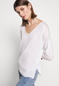 CLOSED - WOMEN´S - Jumper - ivory - 4