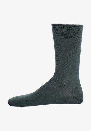 Socks - dunkelgrün