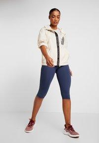 adidas Performance - WINNERS TEE - Print T-shirt - light grey - 1