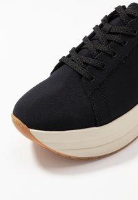 Vagabond - CASEY - Sneakersy niskie - black - 2