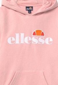 Ellesse - ISOBEL - Hoodie - light pink - 2