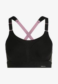 triaction by Triumph - EXTREME LITE - Sports bra - black - 6