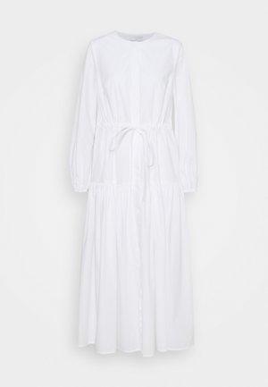 ORTENSIA - Abito a camicia - bright white