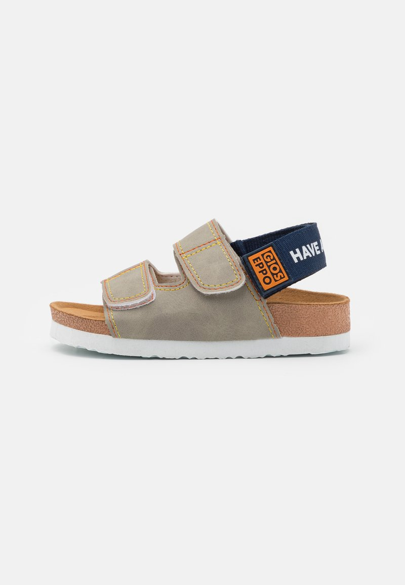 Gioseppo - THORP - Sandals - gris