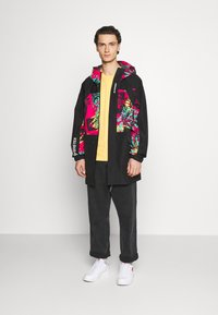 adidas Originals - GORETEX - Summer jacket - black/multicolor - 1