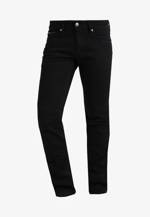SCANTON - Jeans slim fit - black comfort