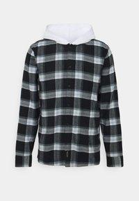 Hollister Co. - HOODS - Shirt - black - 0