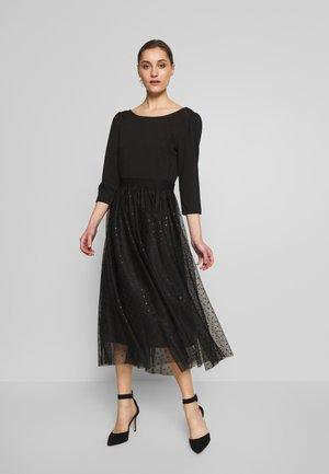 YUKI - Korte jurk - noir