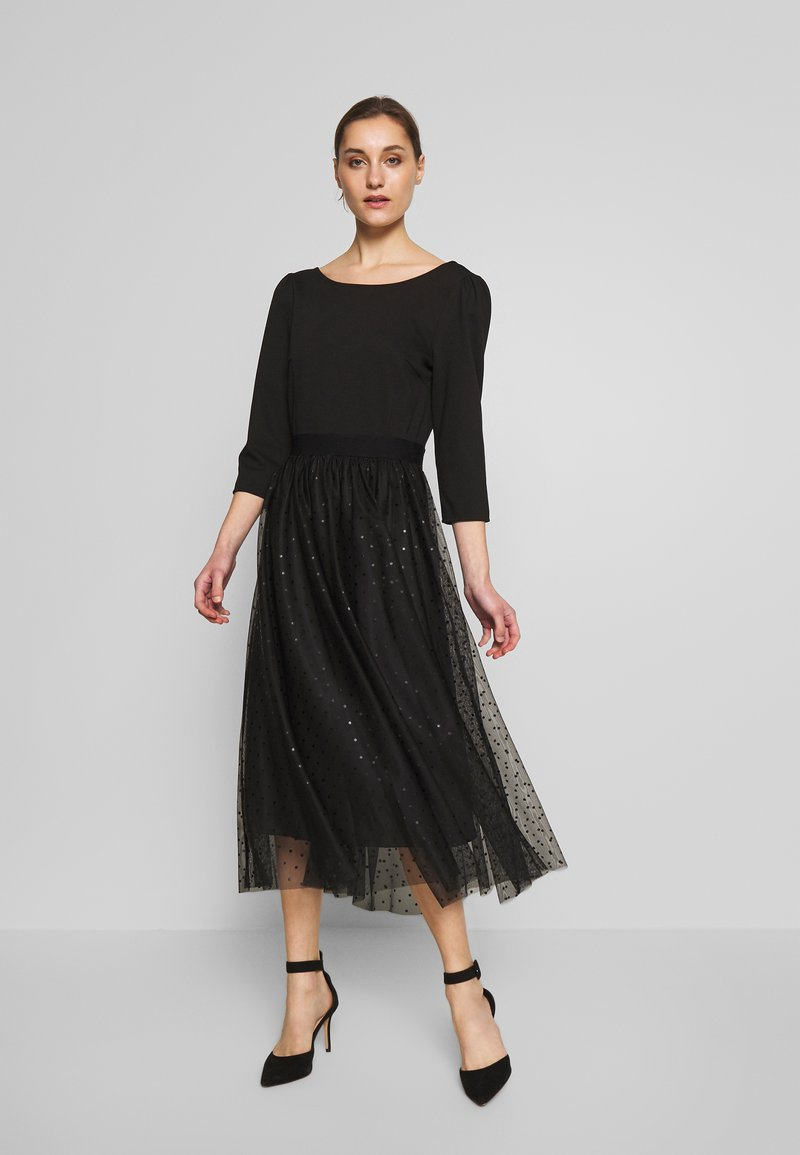 NAF NAF - YUKI - Day dress - noir