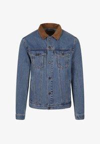 Scalpers - Denim jacket - denim - 4